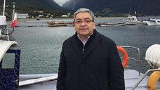 Intrevista a Ramón Espinoza ex alcalde de Frutillar