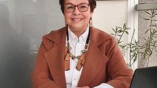 Jéssica Vilches, Directora Macrozona Sur – Agencia de Calidad de la Educación