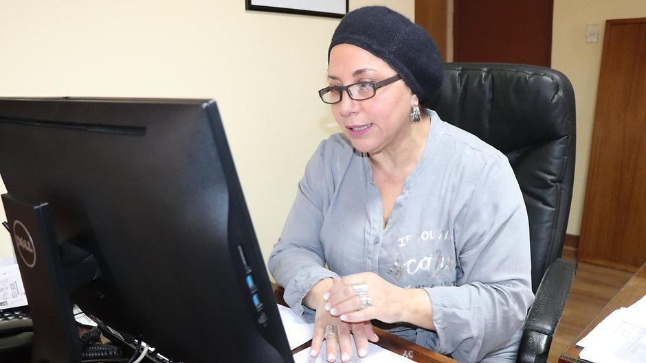 Eentrevista la Seremi Ingrid Schettino sobre el aporte fiscal para Clase Media