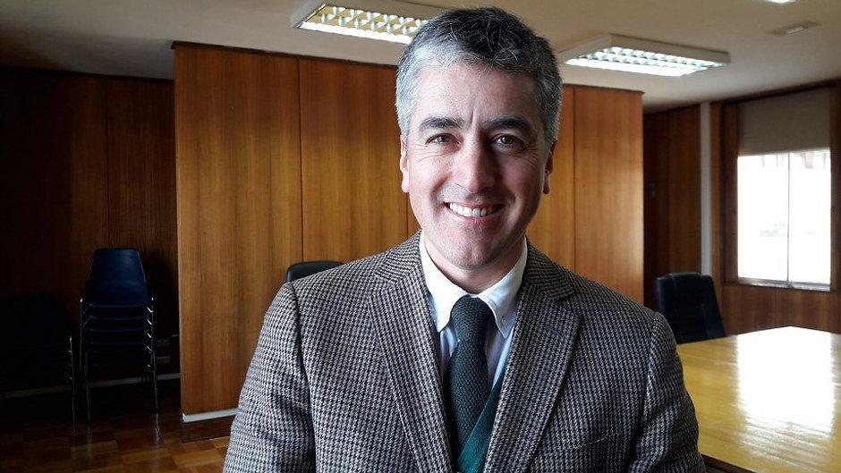 Entrevista a Rodrigo Carrasco,  director regional de Corfo Los Lagos