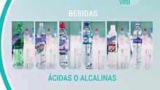 Test de PH en el Agua que Consumes
