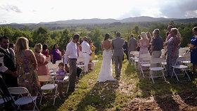 Saundra and Jared Wedding Teaser