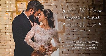 Casamento | Pryscilla ♡ Rafael