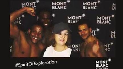 BRESILevents Mont Blanc Explorer - mars 2019