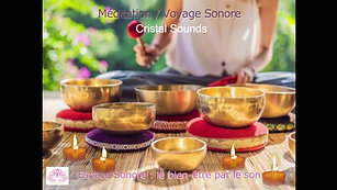Meditation sonore