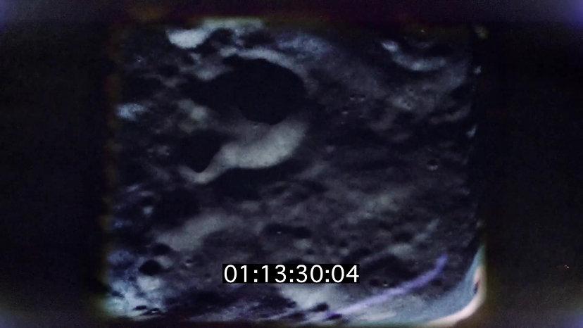 'Earthrise' (2018)   Segment Re-scored by Maria Lui