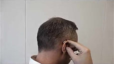 BTE Hearing Aid - How to Put On