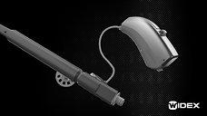 BTE Hearing Aid - Filter Change