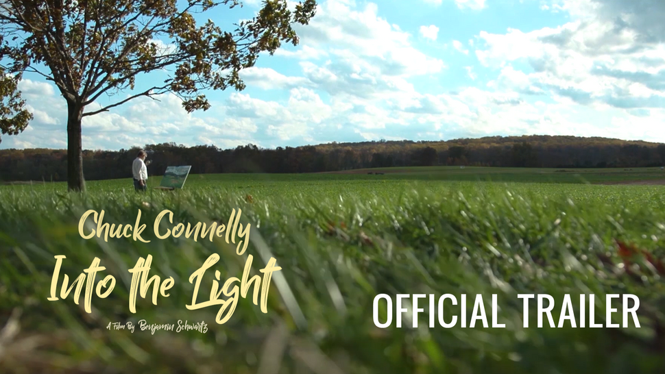 Chuck Connelly: Into the Light Trailer