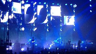 """Radiohead """"Idiotheque"""""""