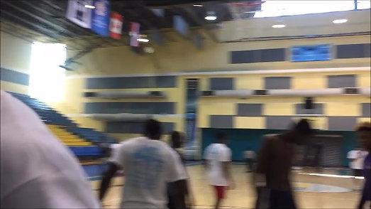 4C's Program 2018 - Basketball