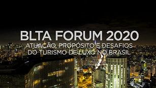 BLTA Fórum 2020