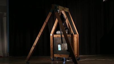 Pendulum Project