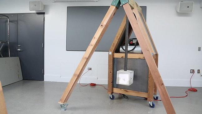 Setup Experiment #2