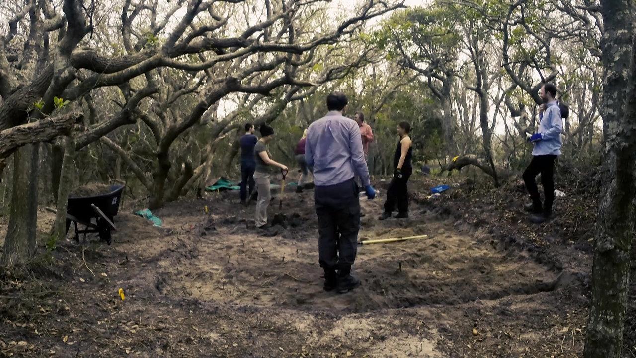 Finding Croatoan (Trailer)