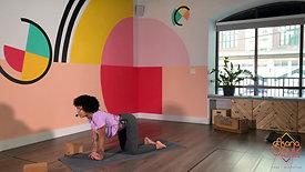Wrists: Mobility, Stretch, Strengthen, 30min Flow