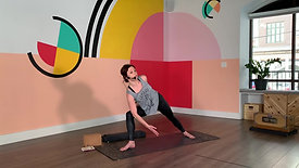 Open Soul with Melissa, 40min