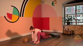 Yin Yoga with Tam, 60min