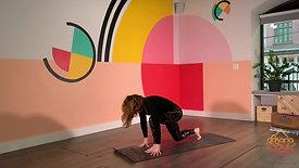 Twisty Yoga with Maryanne 60min