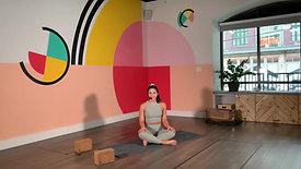 Open Soul with Jaina, 45min