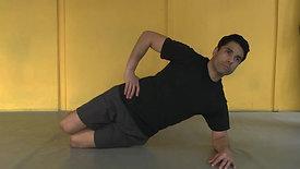 Forearm side-lift