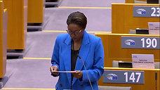 21.10.2020 - Plenary Speech on the impacts of COVID-19