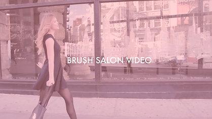 Brush Salon NYC