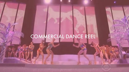 Commercial Dance Reel