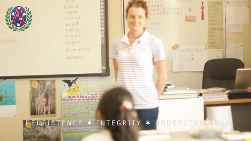 Athena School Video 2