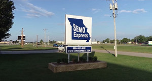 Semo Express Tv commercial.