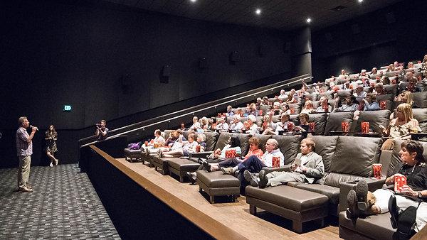 Extraordinary People Silverspot Screening Highlights