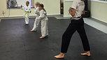 Little Ninja Class