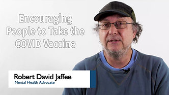 Encouraging People to Take the COVID Vaccine