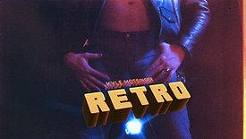 Kyle Motsinger - 'Retro' Official Music Video