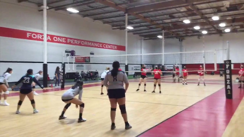 Coach Victoria Games 3/20