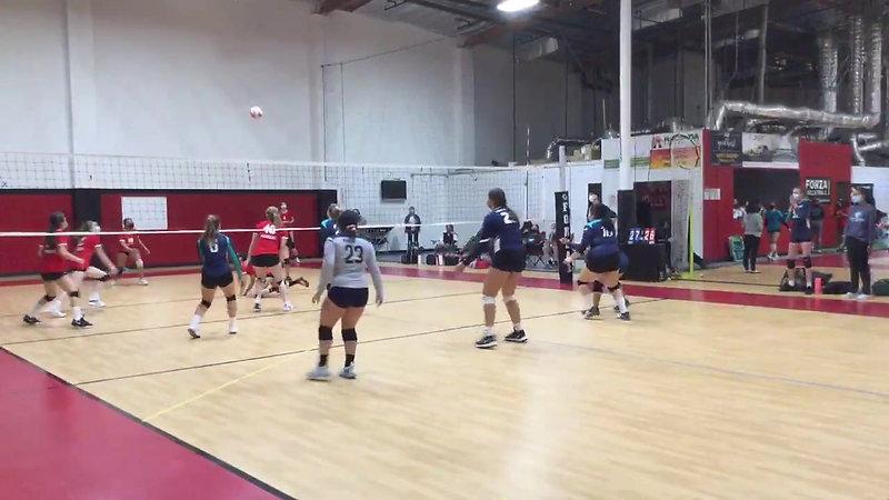 Coach Victoria 4/24 part 3