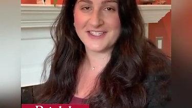 Meet Patrizia Zucaro