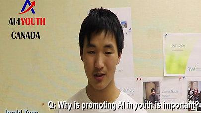 Student Inverview Jerald Yuan