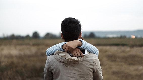 Vídeos sobre o amor: Luís e Clara
