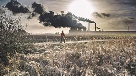 Poluição Governante