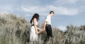 Vídeos sobre o amor: Vinícius e Cláudia