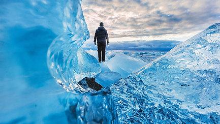 Mudança Climática, Revertida