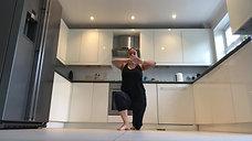PHRASE 1 - Dance it