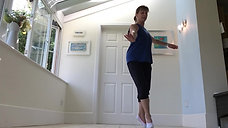 PHRASE 7 - Dance it