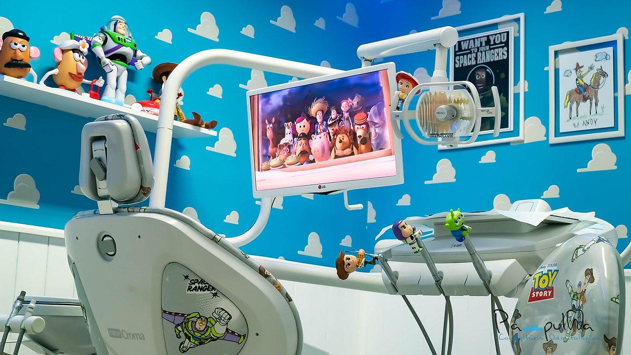 Consultório Odontológico Pampulha