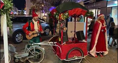 Présentation Charrette de Noël ok 2