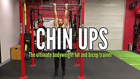 Chin Ups