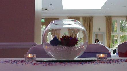 Angela & Alan Wedding Reception