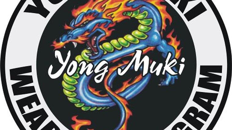 Yong Muki Bo