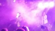 SMOOTH CRIMINAL - EPIC LIVE!